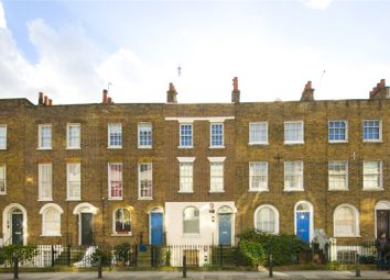 Thumbnail 3 bed property for sale in Balls Pond Road, De Beauvoir
