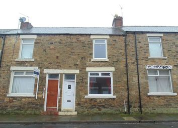 Thumbnail 2 bedroom property to rent in Kilburn Street, Shildon