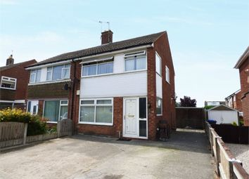 3 bed semi-detached house for sale in Beechwood Grove, Bispham, Blackpool, Lancashire FY2