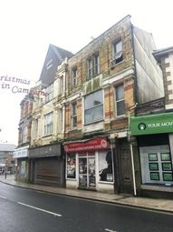 Thumbnail End terrace house for sale in 14 Commercial Street, Camborne, Cornwall