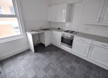 2 bed flat to rent in Moseley Avenue, Wallasey CH45