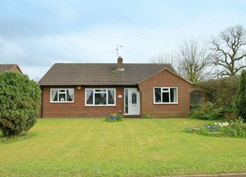 Thumbnail 2 bed bungalow for sale in Windmill Lane, Buerton, Nr Audlem