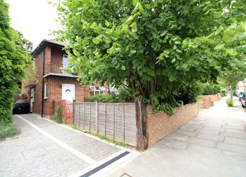 Thumbnail 1 bed maisonette for sale in Coombe Gardens, New Malden