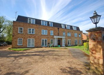Thumbnail 1 bed flat for sale in St. James's Road, Hampton Hill, Hampton