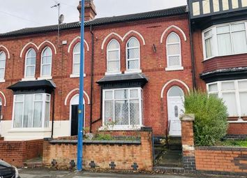 Thumbnail Property for sale in Bearwood Road, Smethwick, Birmingham, West Midlands