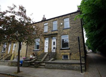 Thumbnail 3 bed end terrace house to rent in Abbey Walk, Halifax