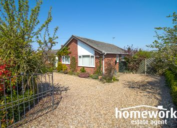 Thumbnail 3 bed detached bungalow for sale in Ivy Way, Mattishall