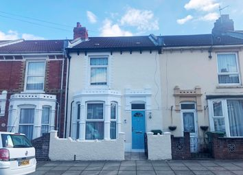 Thumbnail 2 bed property to rent in Fordingbridge Road, Southsea