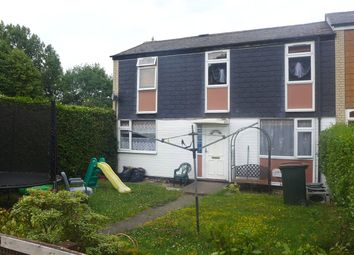 Thumbnail 3 bed end terrace house for sale in Hampshire Close, Binley, Coventry, West Midlands