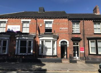 Thumbnail Office to let in 8 Marsh Parade, Newcastle Under Lyme, Staffordshire
