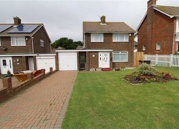 Thumbnail 3 bed detached house for sale in Ghyllside Avenue, Hastings, East Sussex