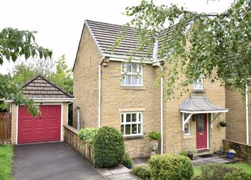 Thumbnail 3 bed detached house for sale in Birch Close, Buxton, Derbyshire