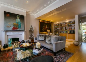 Thumbnail 5 bed end terrace house to rent in Cortayne Road, Fulham, London