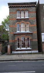 Thumbnail 1 bedroom flat to rent in Edis Street, London