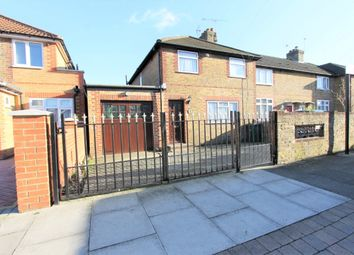 Thumbnail 4 bed semi-detached house for sale in Thornaby Gardens, London
