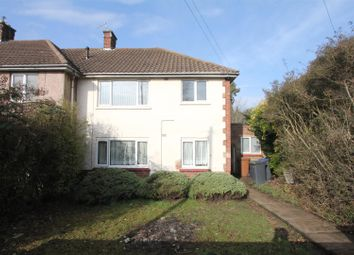 Thumbnail 1 bedroom flat for sale in Brookside, Burbage, Hinckley