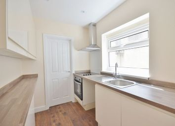 Thumbnail 2 bed terraced house to rent in Clay Street, Workington