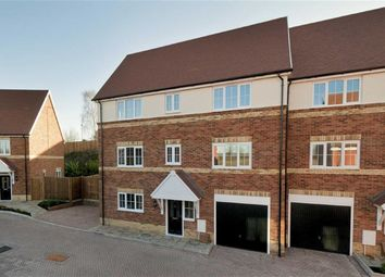 Thumbnail 5 bed town house for sale in Beaver Road, Maidstone, Kent