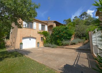 Thumbnail 4 bed villa for sale in Sainte-Maxime, 83120, France