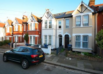 Thumbnail 5 bed property for sale in Richmond Road, East Finchley, London