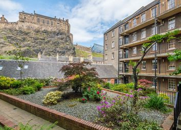 Thumbnail 1 bed flat for sale in Websters Land, Grassmarket, Edinburgh