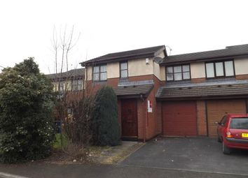 Thumbnail 3 bed semi-detached house for sale in Longford Place, Manchester, Greater Manchester
