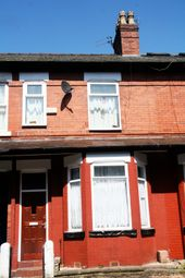 Thumbnail 3 bedroom terraced house for sale in Landcross Road, Fallowfield