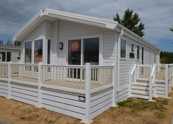 Thumbnail 3 bed lodge for sale in Shottendane Road, Birchington