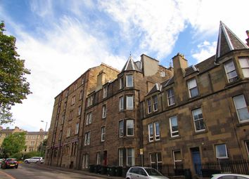 Thumbnail 3 bed duplex for sale in Henderson Terrace, Edinburgh