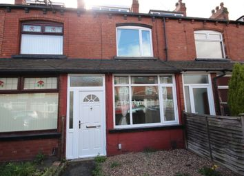 Thumbnail 3 bedroom terraced house to rent in Cross Flatts Street, Leeds, Leeds, West Yorkshire