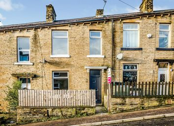 3 bed terraced house for sale in East Parade, Sowerby Bridge HX6