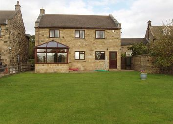 Thumbnail 5 bed detached house to rent in Colber Lane, Bishop Thornton, North Yorkshire
