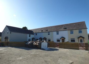 Thumbnail 2 bed terraced house for sale in Valley Mews, Station Road, Valley, Sir Ynys Mon
