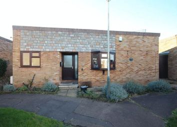 Thumbnail 3 bed semi-detached bungalow for sale in Lilburne Avenue, Norwich