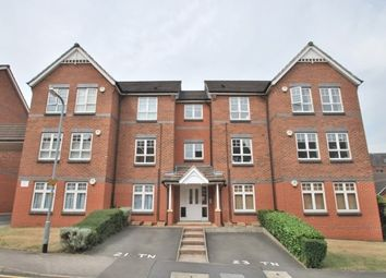 Thumbnail 2 bed flat to rent in The Nurseries, Northampton