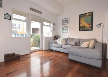 Thumbnail 1 bed flat to rent in Park Road, Colliers Wood, London