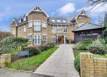 Thumbnail 2 bed flat for sale in Old Park Road, Enfield