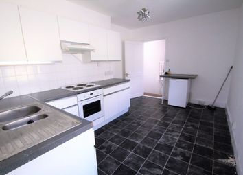 Thumbnail 2 bed flat to rent in Cromwell Road, Plymouth