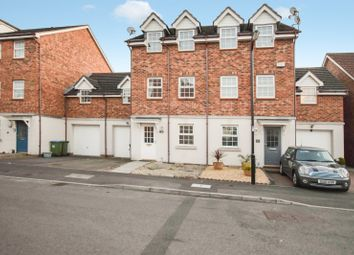 5 bed terraced house for sale in Avro Close, Southampton, Hampshire SO15