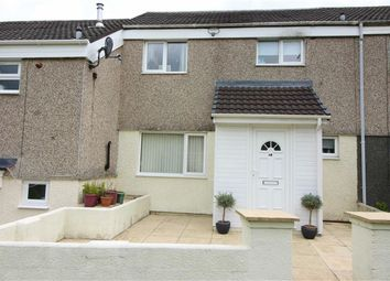 Thumbnail 3 bedroom terraced house for sale in Martin Road, Barnstaple