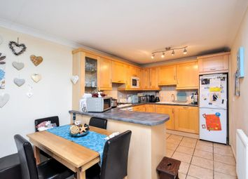 Thumbnail 3 bed flat to rent in Wootton, Oxfordshire