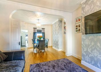Thumbnail 3 bed terraced house for sale in Boundary Road, Ramsgate