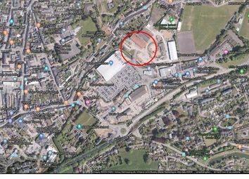Thumbnail Commercial property to let in New Retail Warehouse, Blundells Road, Tiverton
