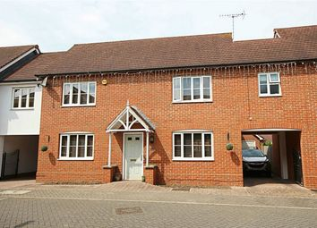 Thumbnail 4 bed detached house for sale in Sun Street, Sawbridgeworth, Herts