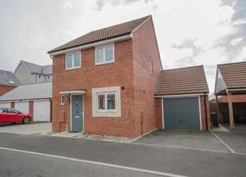 Thumbnail 3 bed detached house for sale in Cherry Banks, Lyde Green, Bristol