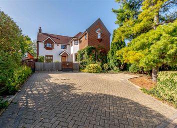 4 bed detached house for sale in Burpham, Guildford, Surrey GU4