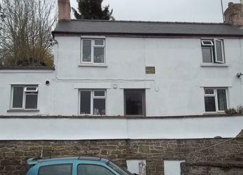 Thumbnail Property to rent in Drybrook Road, Drybrook