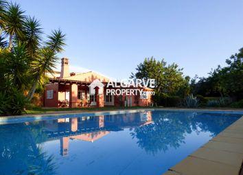 Thumbnail 4 bed villa for sale in Goldra De Cima, Santa Bárbara De Nexe, Faro Algarve