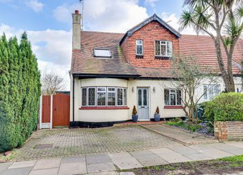 4 bed semi-detached bungalow for sale in Blenheim Crescent, Leigh-On-Sea SS9