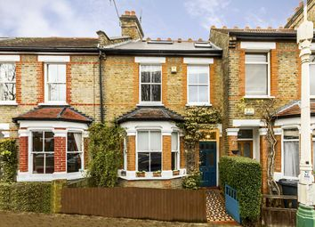 Thumbnail 3 bed property for sale in Balfour Road, London